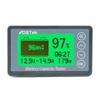 Misuratore stato di carica - Battery monitor